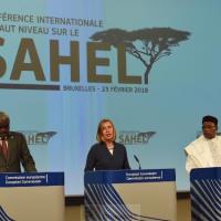 Le G5 Sahel demande un financement permanent pour sa Force conjointe