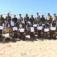 Retraits en série à EUTM Somalia