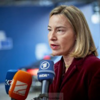 Moyen-Orient. L'UE a un rôle de rassembleur (Mogherini)