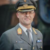 Un nouveau commandant de force à EUFOR Althea (V2)