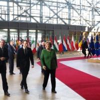 Syrie. Les Européens sonnent le tocsin et en appellent à Moscou pour accepter une trêve