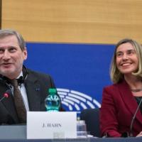 Les Balkans remis au coeur des priorités européennes. Objectif 2025
