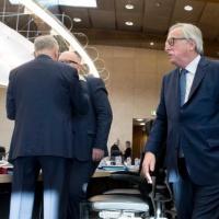 Les cinq idées de Juncker pour rendre plus efficace l'Europe d'ici 2019