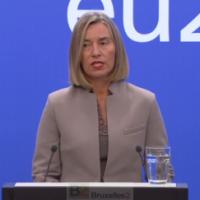Federica Mogherini répond à Jim Mattis. Lisez le Traité européen, tout est prévu !