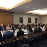 La Moldavie rappelée à l'ordre des réformes