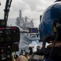Les atouts, les défis, les difficultés des missions/opérations militaires de l'UE (Kostarakos)
