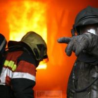 Le temps d'astreinte d'un sapeur-pompier est du temps de travail