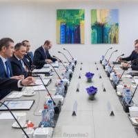 La Question turque pèse sur les débats à l'OTAN (V2)