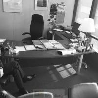 Changement de têtes au Berlaymont. Martin Selmayr passe à la tour de contrôle