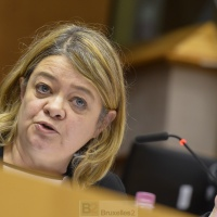 Cadre financier pluriannuel post 2020 : le Parlement veut donner le 'la' (Isabelle Thomas) v2