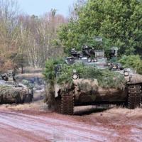 La Grosse Koalition définit son programme. La Bundeswehr doit devenir une «armée des Européens»