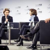 Paroles de Münich (16 au 18 février 2018)