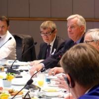 Feu vert pour les négociations sur les futures relations post 2020 avec le Royaume-Uni