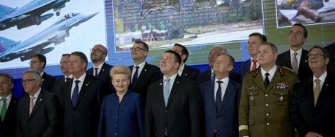 N°58. L'Union européenne de défense alias la Coopération structurée permanente (V2)