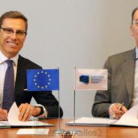 La BEI et l'Agence européenne de défense veulent mieux coopérer… sur les biens de double usage uniquement !
