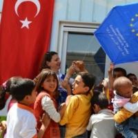 L'aide financière de pré-adhésion à la Turquie ne la rapproche pas de l'UE