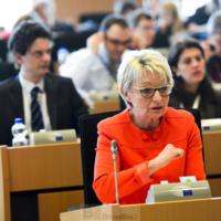 Le programme EDIDP. Un atout pour l'Europe de la défense (Françoise Grossetête)