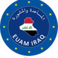 L'opération EUAM Iraq de conseil à la sécurité intérieure (fiche) (V3)
