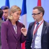 SEAE. Le directeur du département Moyen-Orient nommé, l'ambassadeur en Colombie confirmé, des directions administratives pourvues