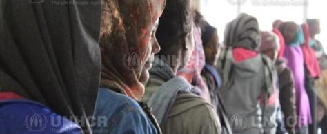 La réinstallation des migrants venant des camps en Libye bloquée… faute de places d'accueil (HCR)