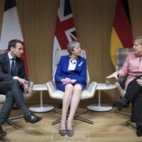 Ils ont dit (Conseil européen des 22 et 23 mars)