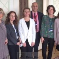 Une Française au cabinet de Federica Mogherini… enfin !