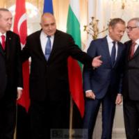 Sommet de Varna : ni avancée ni compromis…