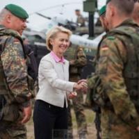 Von der Leyen II : la valse des étoiles… La Bundeswehr change de têtes