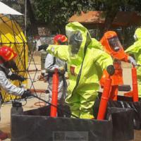 L'UE veut réformer l'Organisation pour l'interdiction des armes chimiques