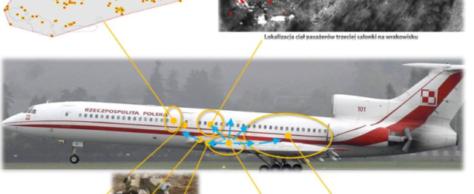 Accident du Tupolev présidentiel. La Pologne pointe son doigt sur la Russie