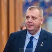 La détérioration de l'environnement sécuritaire, une prise de conscience salutaire (Krasimir Karakachanov)