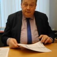 Le travail de parlementaire européen, quelle belle expérience (Tarabella)