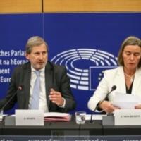 Commission 2019-2024. Une petite vingtaine de commissaires déjà désignés (V3)