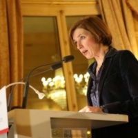 Nous devons avoir une certaine souveraineté européenne (Florence Parly)
