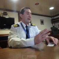 Le QG de Rota sera opérationnel dès janvier 2019 (Amiral Martorell)