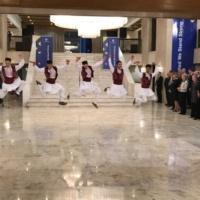 A Sofia, la PESCO et l'initiative européenne d'intervention, les Balkans et Borissov