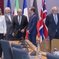 Européens et Iraniens en mode «soins intensifs» au chevet de l'accord sur le nucléaire. Envers et contre les USA