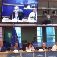 L'UE abandonne son rôle exécutif au Kosovo. Une nouvelle mission va se déployer (A. Papadopoulou)