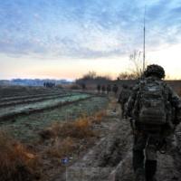 Le programme de protection des auxiliaires afghans de l'armée britannique. Un échec total ?