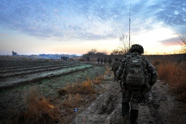 (B2 Pro) Le programme de protection des auxiliaires afghans de l'armée britannique. Un échec total ?