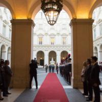 Le nouveau gouvernement italien veut revoir la politique étrangère à l'aune de son intérêt national