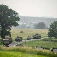 Les besoins généraux en matière de mobilité militaire définis