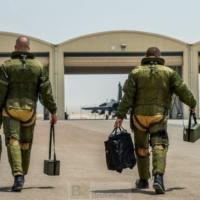 Remplacement des F-16. Le Rafale remis en piste