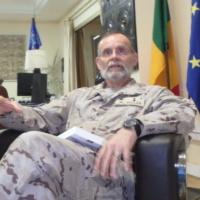 EUTM Mali face aux défis de la sécurité et de la stabilisation du Mali (général Millán Martínez)