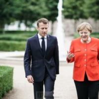 Défense, Sécurité, Migrations, Développement, l'accord franco-allemand de Meseberg