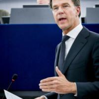 L'Europe doit se concentrer sur l'essentiel et moins dépenser (Mark Rutte). Non à la réforme de la Zone Euro