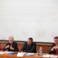 Entretiens européens de la Défense (3) : Bien définir les modalités du Fonds (S. Abrial, Safran)