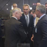 Coopération UE-OTAN : tout baigne (V2)