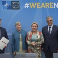 Belgique, Pays-Bas et Danemark se dotent d'un commandement pour les forces spéciales