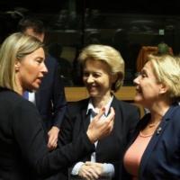 Focus sur le Conseil Défense et Affaires étrangères (25 juin 2018)